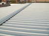 Norwich Community Hospital - Roofing