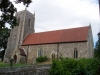 Belaugh Church, Norfolk